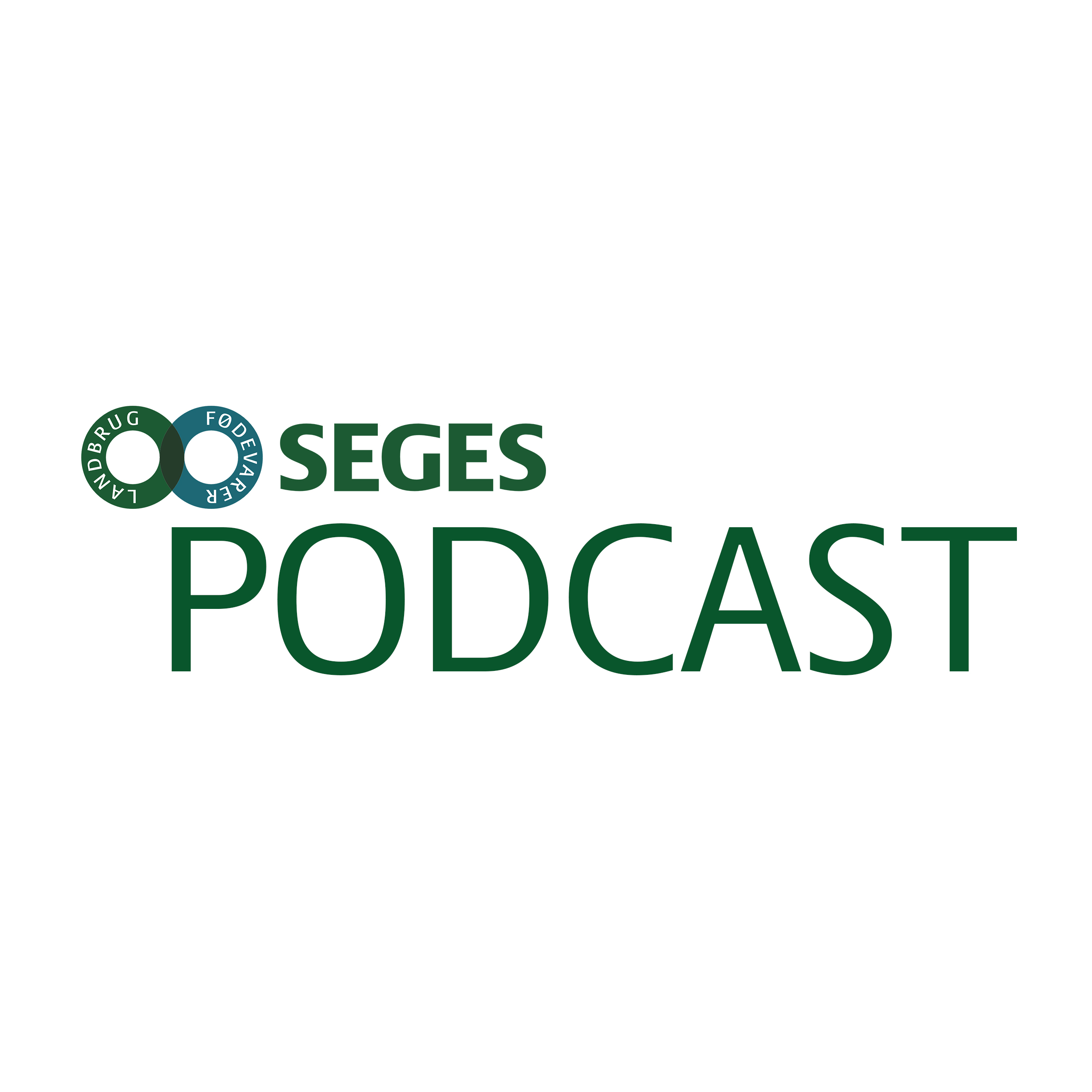 SEGES podcast